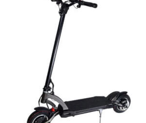 Stock photo of Kaabo Mantis scooter
