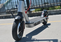 Swagger 5 Electric Scooter