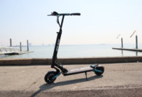 Splach Turbo - full scooter