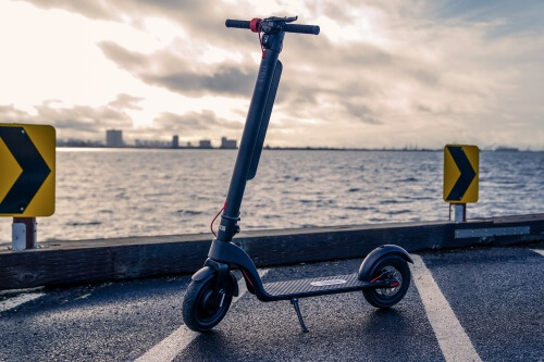 X7 Pro Electric Scooter