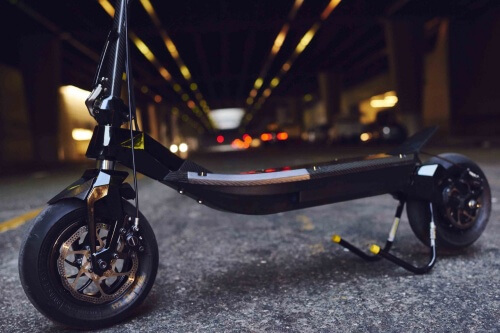 Rion Re90 Electric Scooter