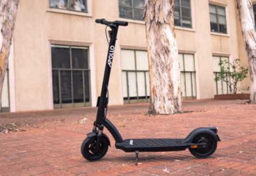 Apollo Air Pro electric scooter